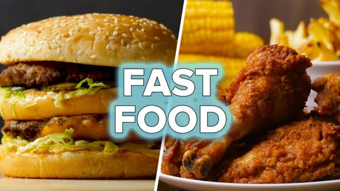 Fast food recipes you can make at home geneva gourmet click here to get this post in pdf forumfinder Image collections